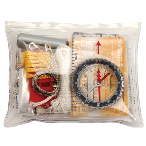 photo: Lifeline Ultralight Survival Kit survival kit