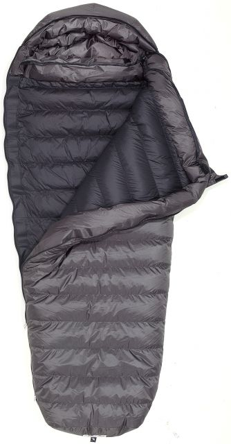 Western Mountaineering Sequoia GWS