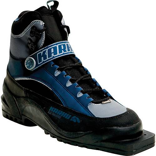 photo: Karhu XCD Traverse Boot telemark boot