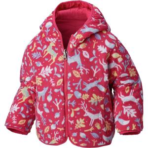 photo: Columbia Double Trouble Jacket synthetic insulated jacket