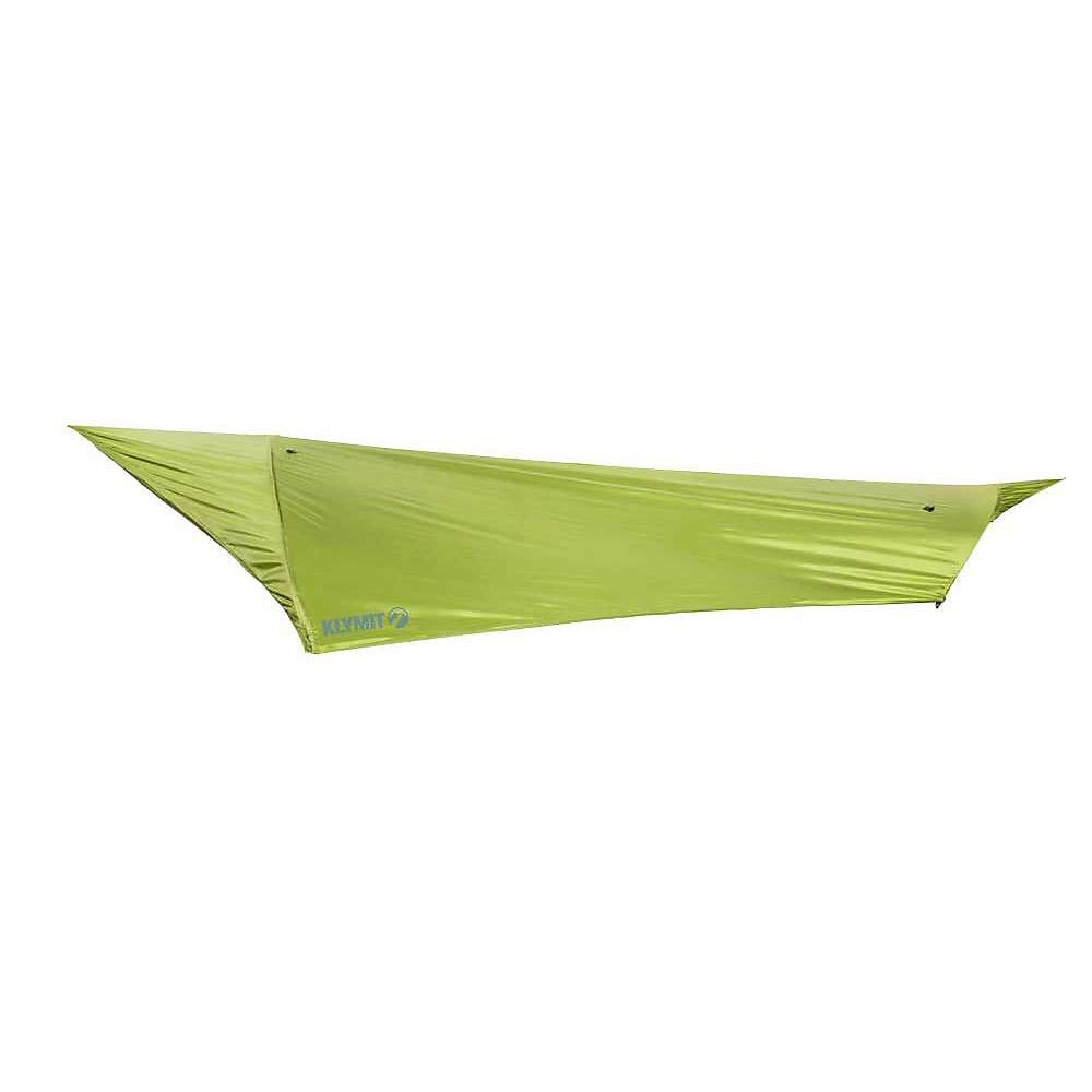 photo: Klymit Sky Shelter hammock accessory