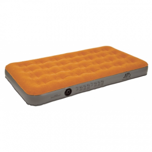 photo: ALPS Mountaineering Rechargeable Air Bed air-filled sleeping pad