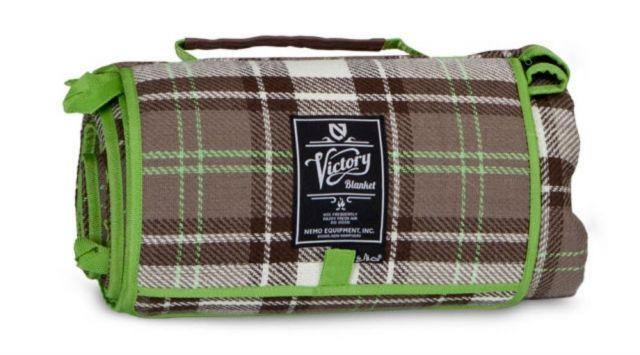 NEMO Victory Blanket 2P