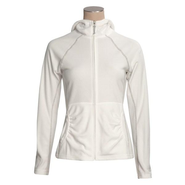 White Sierra Delta Jacket