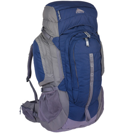 photo: Kelty Women's Coyote 4750 expedition pack (4,500+ cu in)