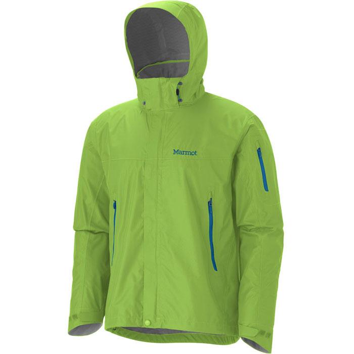 photo: Marmot Aegis Jacket waterproof jacket