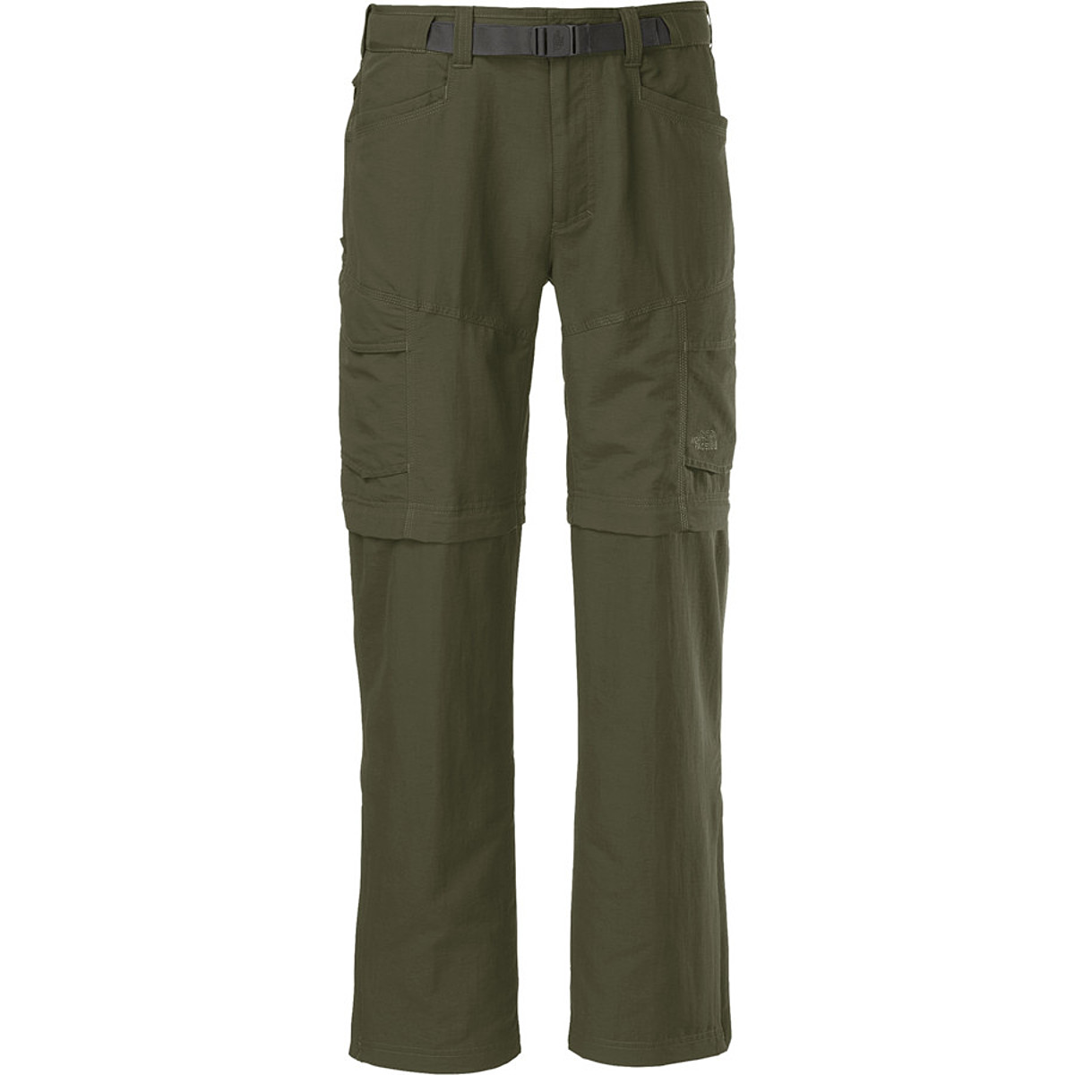photo: The North Face Men's Paramount Peak Convertible Pant hiking pant