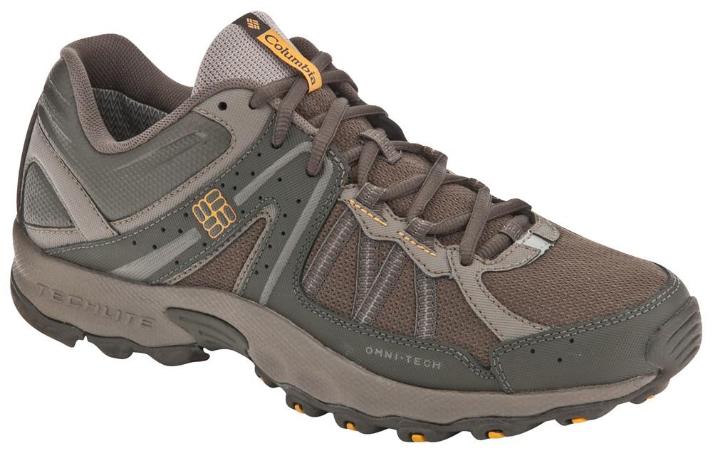 photo: Columbia Switchback 2 Omni-Tech trail running shoe