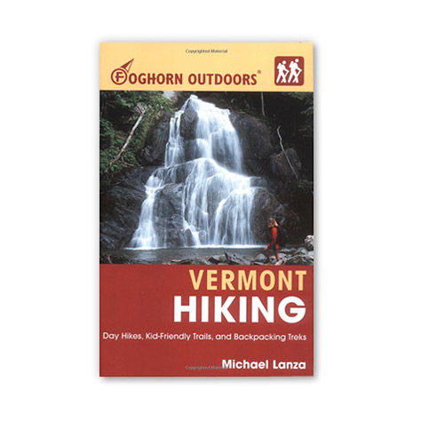 photo: Avalon Travel Vermont Hiking us northeast guidebook