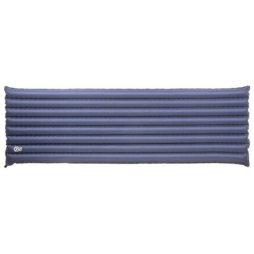 photo: Big Agnes Dual Core air-filled sleeping pad