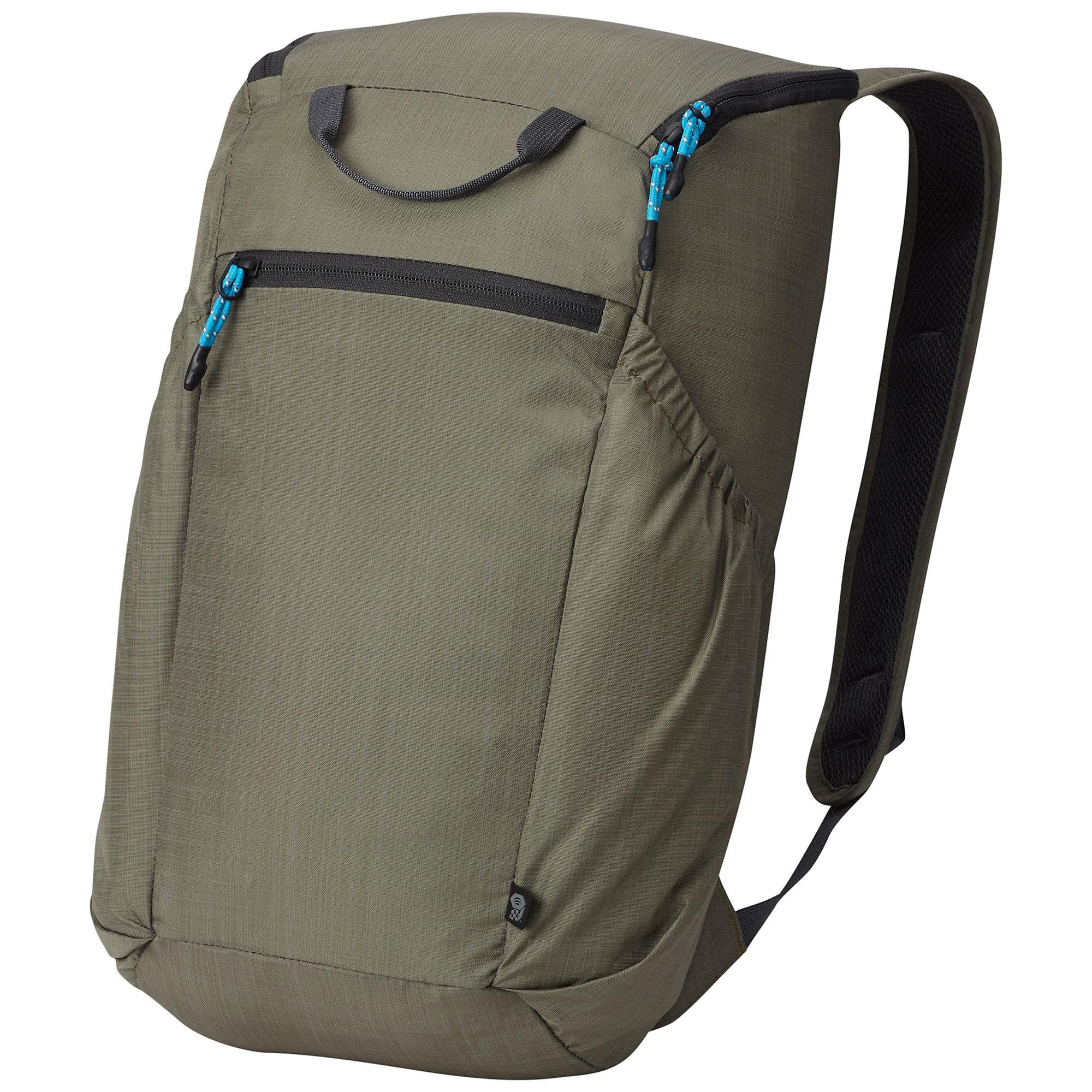 Mountain Hardwear Lightweight Backpack