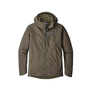 photo: Patagonia Women's Ukiah Hoody fleece jacket
