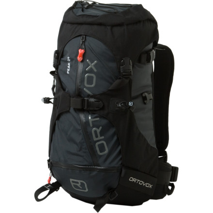 photo: Ortovox Men's Peak 29 winter pack