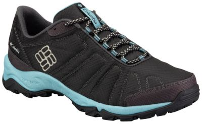 photo: Columbia Women's Firecamp Trail Shoe trail running shoe