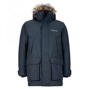 photo: Marmot Hampton Jacket waterproof jacket