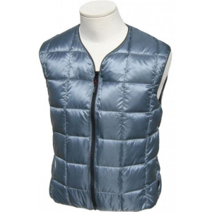 photo: Western Mountaineering Flash Vest down insulated vest