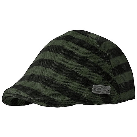 photo: Outdoor Research Gatsby Cap winter hat