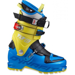 photo: Dynafit Men's TLT 6 Mountain CR Boot alpine touring boot