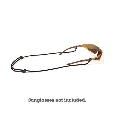 photo: Croakies Endless Cord Tite End sunglass retainer