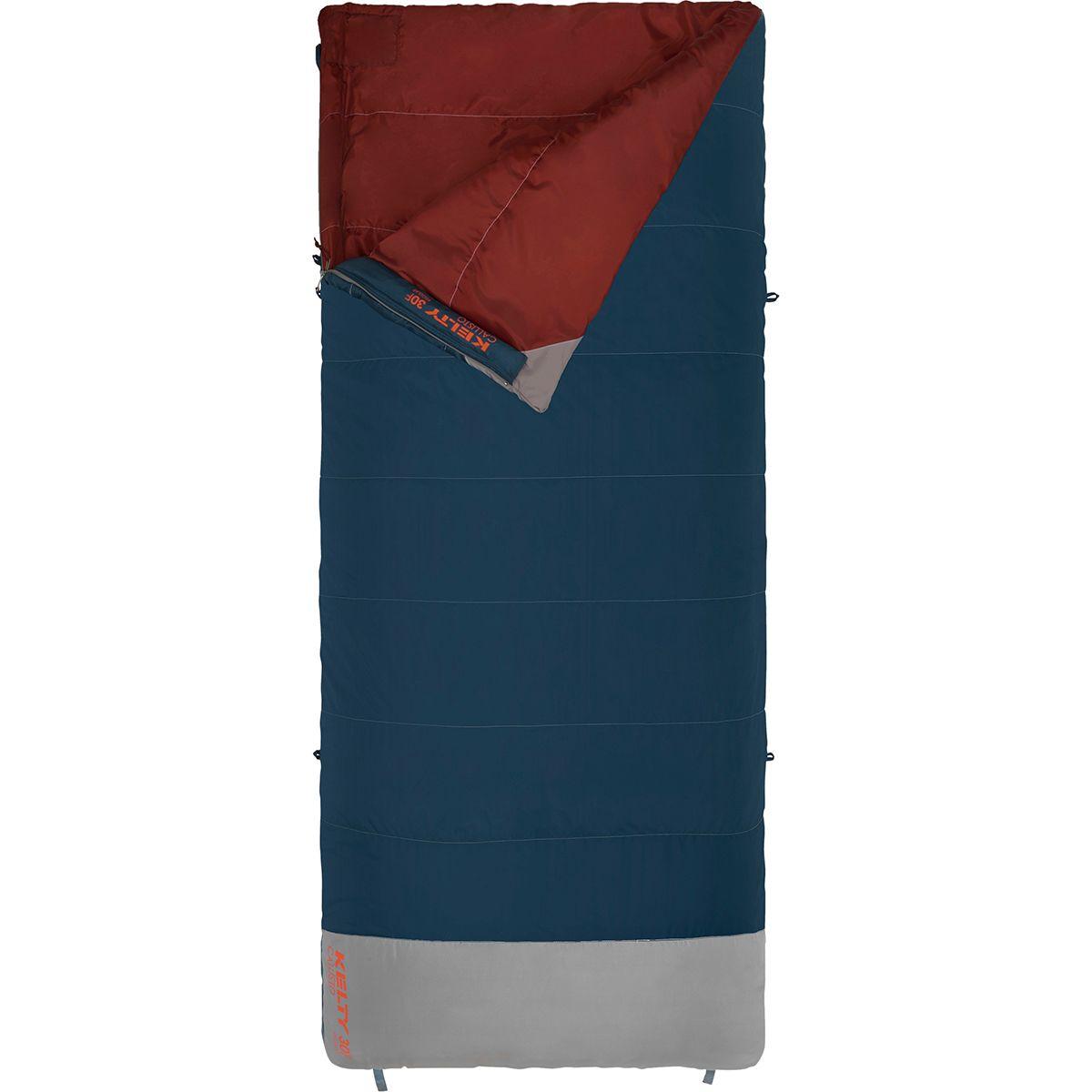 photo: Kelty Callisto 30 3-season synthetic sleeping bag