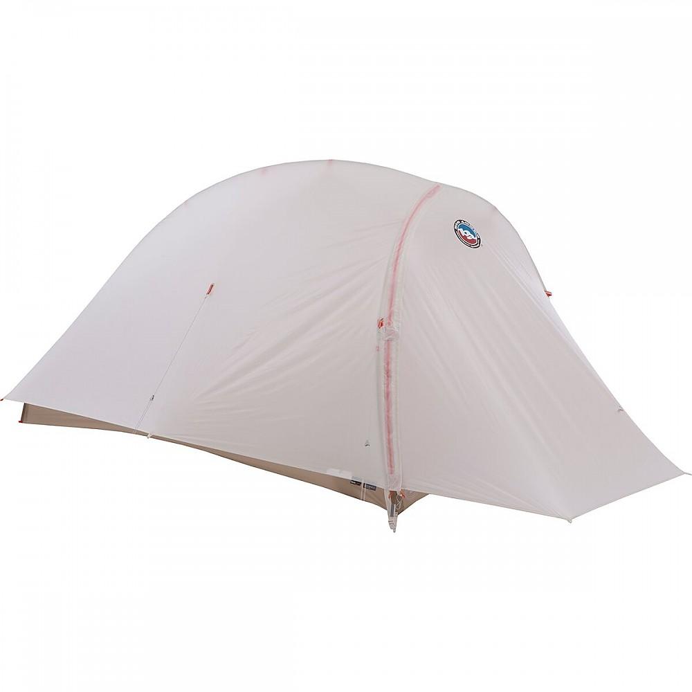 photo: Big Agnes Fly Creek HV UL1 three-season tent