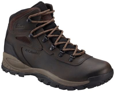 photo: Columbia Newton Ridge Plus hiking boot