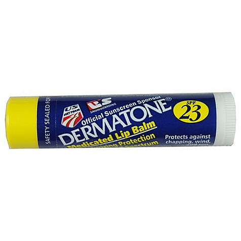 photo: Dermatone SPF 23 Moisturizing Lip Protector Twist-up Stick first aid/hygiene product