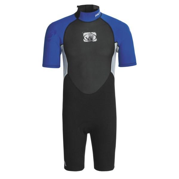 photo: Body Glove Pro 3 2/1mm Springsuit wet suit