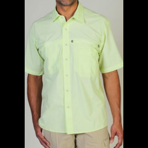 photo: ExOfficio Reef Runner Lite Long-Sleeve Shirt hiking shirt