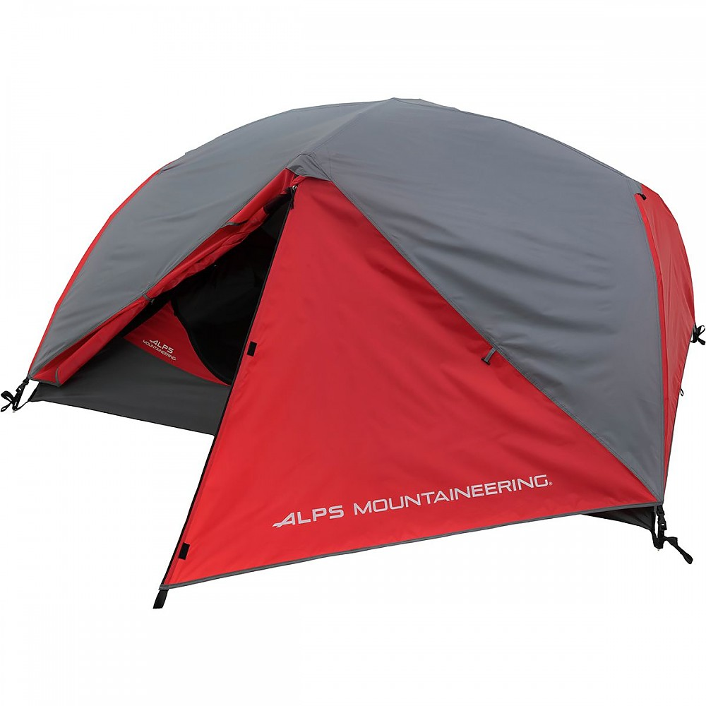 photo: ALPS Mountaineering Chaos 3 three-season tent