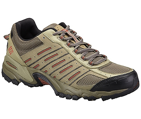 photo: Columbia Men's Northbend trail shoe