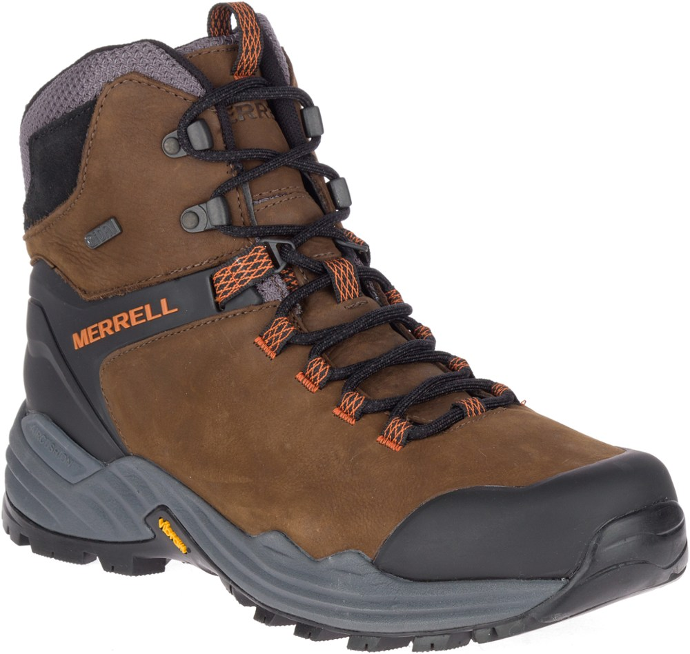 Merrell Phaserbound 2 Tall Waterproof