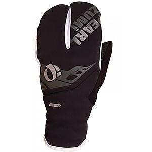 photo: Pearl Izumi PRO Softshell Lobster Glove soft shell glove/mitten
