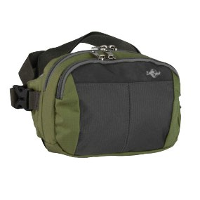 photo: Eagle Creek Wayside lumbar/hip pack
