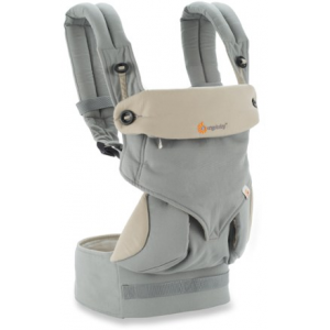 photo of a ERGObaby child carrier
