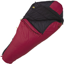 photo: Kelty Light Year 3D 30 3-season synthetic sleeping bag