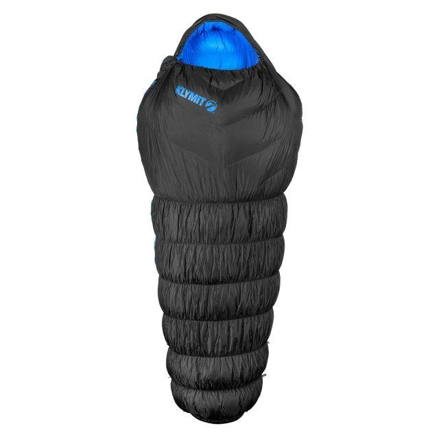 photo: Klymit KSB 20 Down Oversized 3-season down sleeping bag