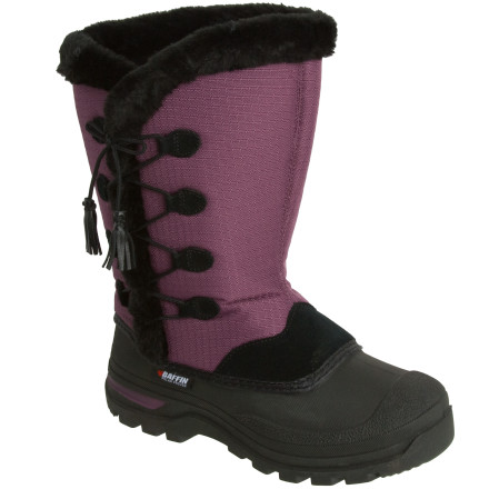 photo: Baffin Women's Candy Boot winter boot