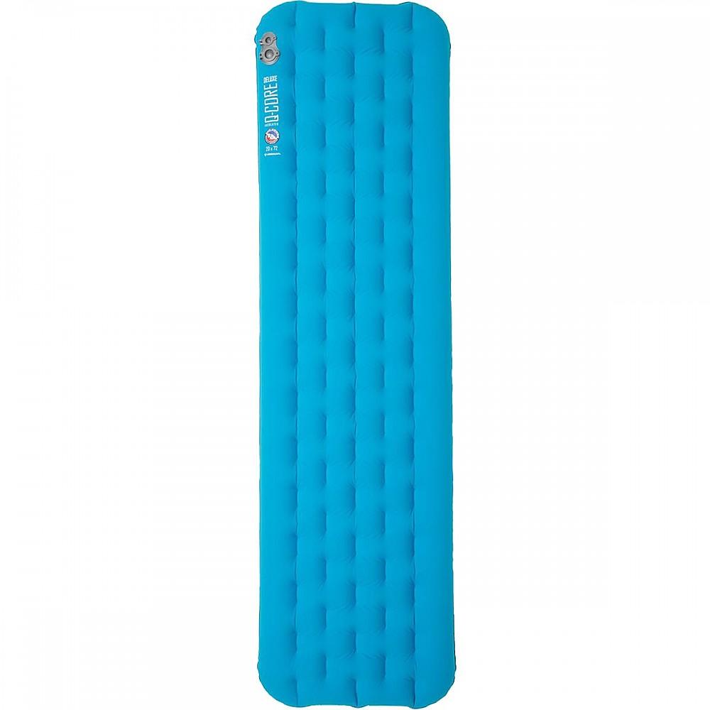 photo: Big Agnes Q-Core air-filled sleeping pad
