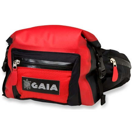 Gaia Hipster Hip Pack