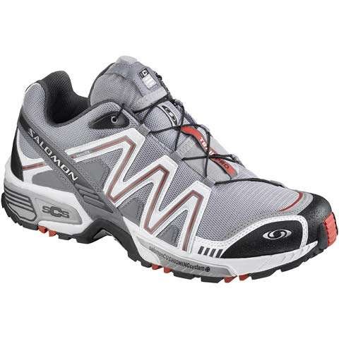 photo: Salomon Trail Pro 2 trail running shoe