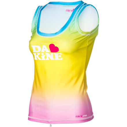 DaKine Heart Sleeveless