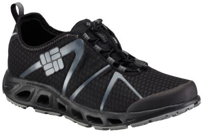 photo: Columbia Powerdrain Cool Shoe water shoe