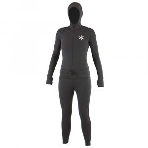 photo: Airblaster Women's Ninja Suit one-piece base layer