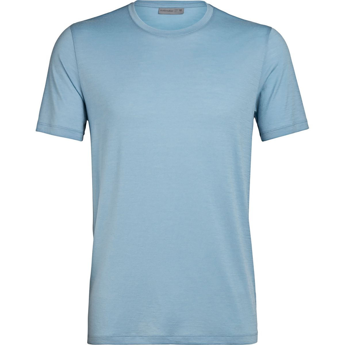 photo: Icebreaker Tech T Lite short sleeve performance top