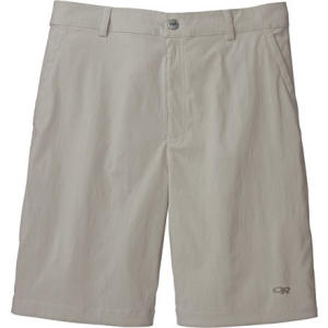 photo: Outdoor Research Element Shorts hiking short
