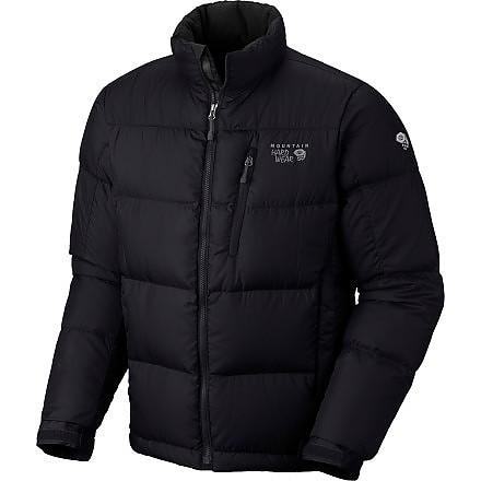 photo: Mountain Hardwear Hunker Down Jacket down insulated jacket