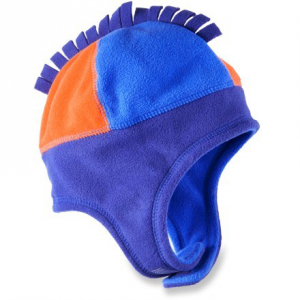 REI Mohawk Hat with Chin Strap