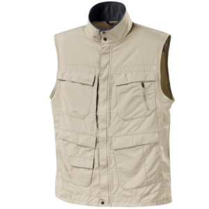 photo: Columbia Omni-Dry Venture II Vest vest