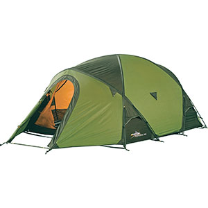 photo: Vango Hurricane 300 four-season tent